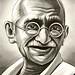Mahatma Gandhi - 2 -
