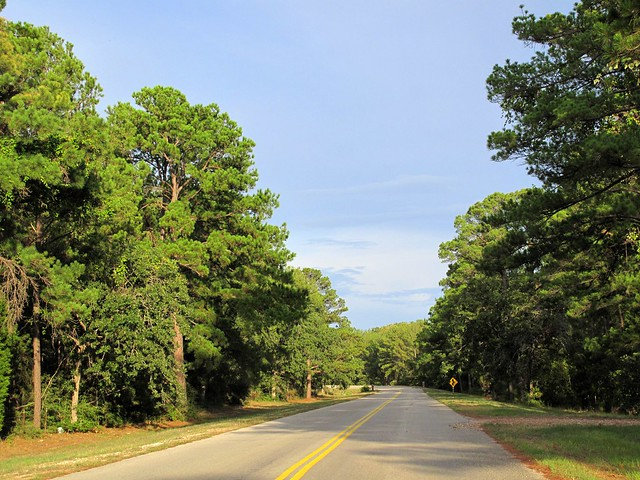 On The Way To Lake Bastrop Flickr Photo Sharing