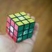 Disney Cube