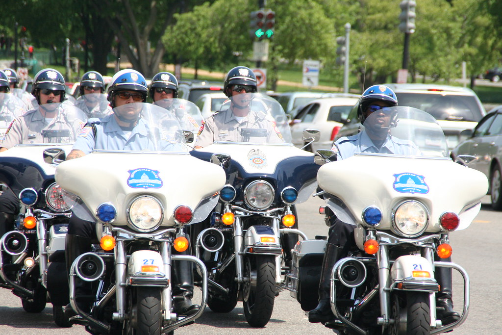 Police Unity Tour Chapter