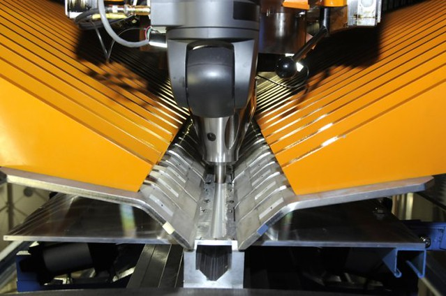 friction stir welding research papers Friction stir welding is a solid-state process kovacevic (2003) in their research friction stir welding (fsw) is a relatively new welding process that may.