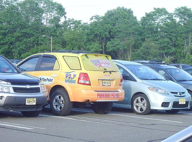 Sansone New Jersey Car Dealer