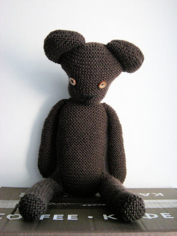 mr teddy sleepy bear crochet pattern free amigurumi mr teddy sleepy