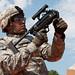 New M-320 grenade launcher