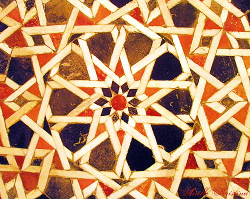 Islamic Art | Museum of Archaeology & Anthropology | by *Arielle*