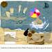 pauline a la plage