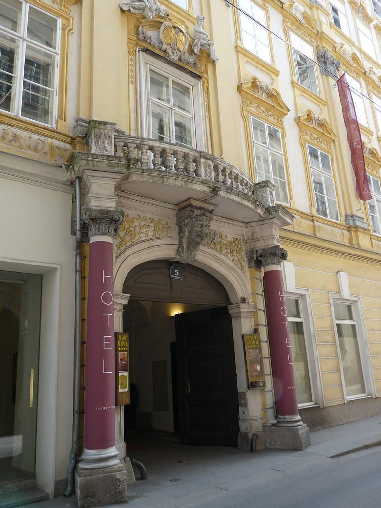 Hotel Pertschy  Wien
