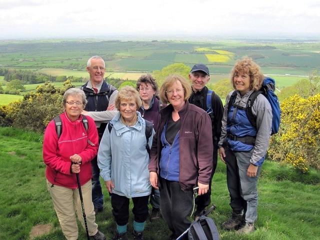 Church Walking Group