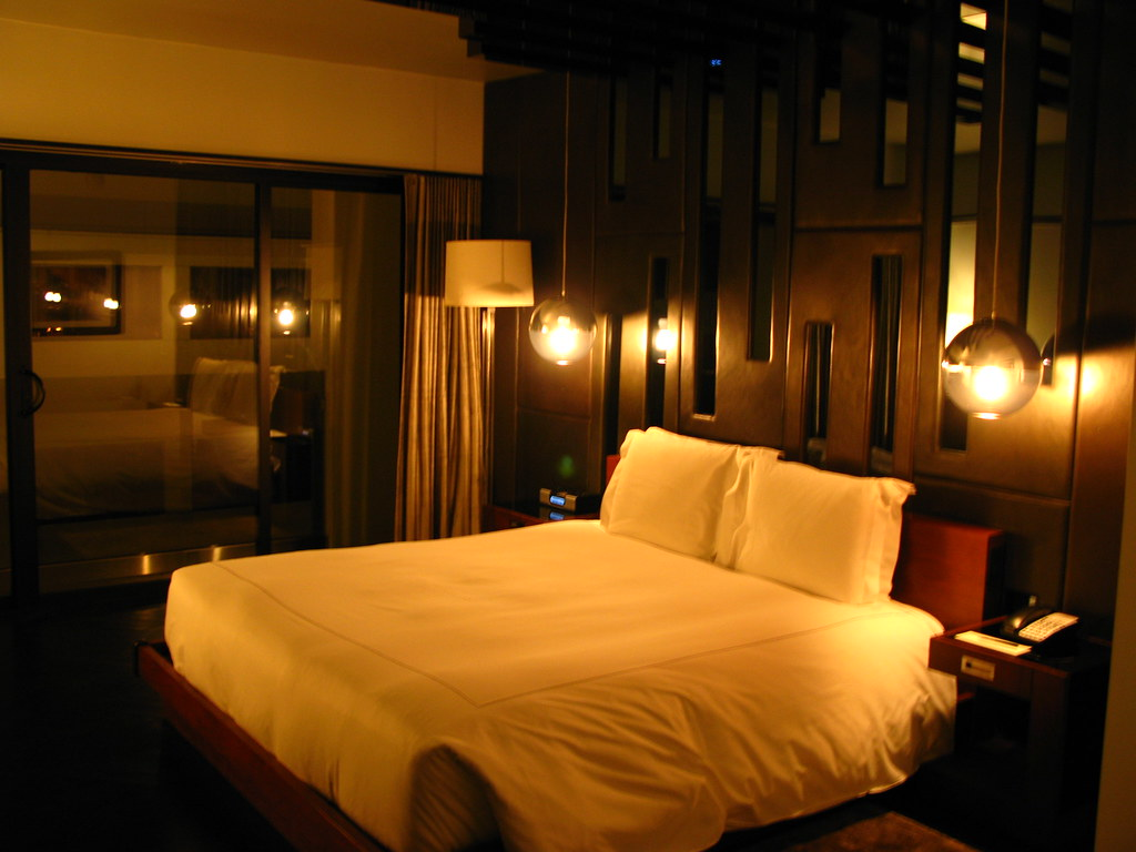 Hotel Love Room