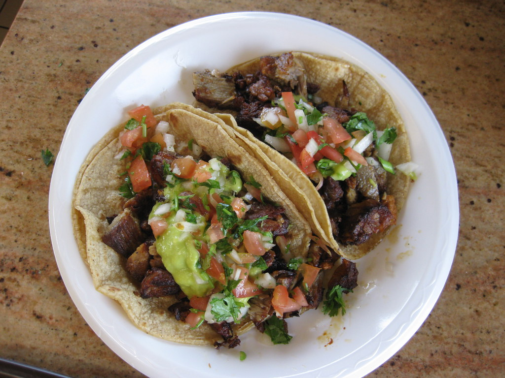Best Mexican Food Lakeland Fl