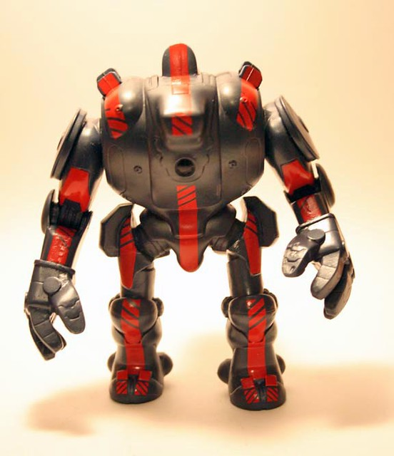 Crimson Dynamo | Crimson Dynamo from Ironman Armored ...