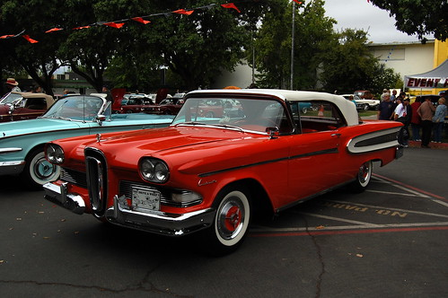 1958 Edsel Corsair | by Brain Toad