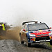 Dani Sordo / Marc Marti - Citroen C4 WRC