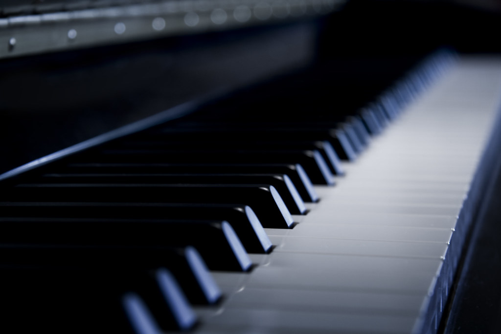 piano research paper