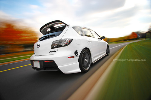 Mazdaspeed 3 Flickr Photo Sharing