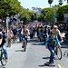 Sunday Streets in the Mission 1