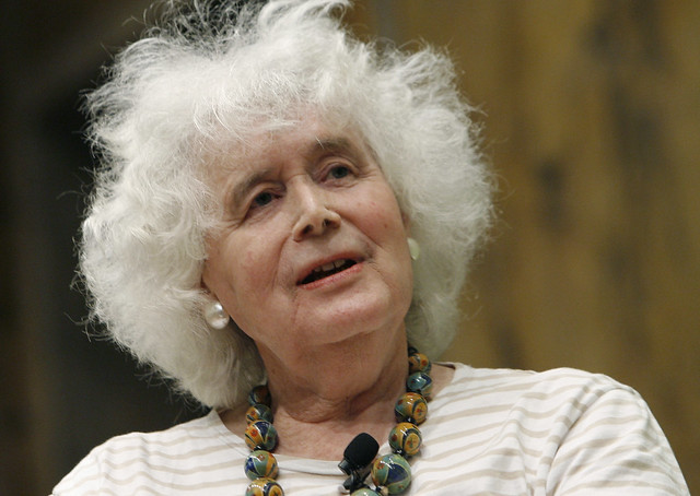 Jan Morris: Around the World in 50 Years