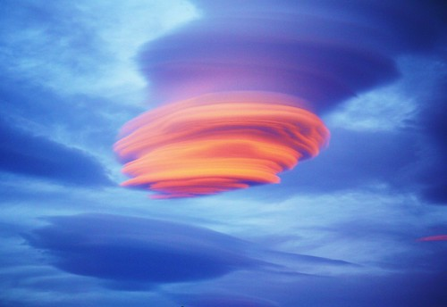 Sunset Lenticularity | by David Cartier