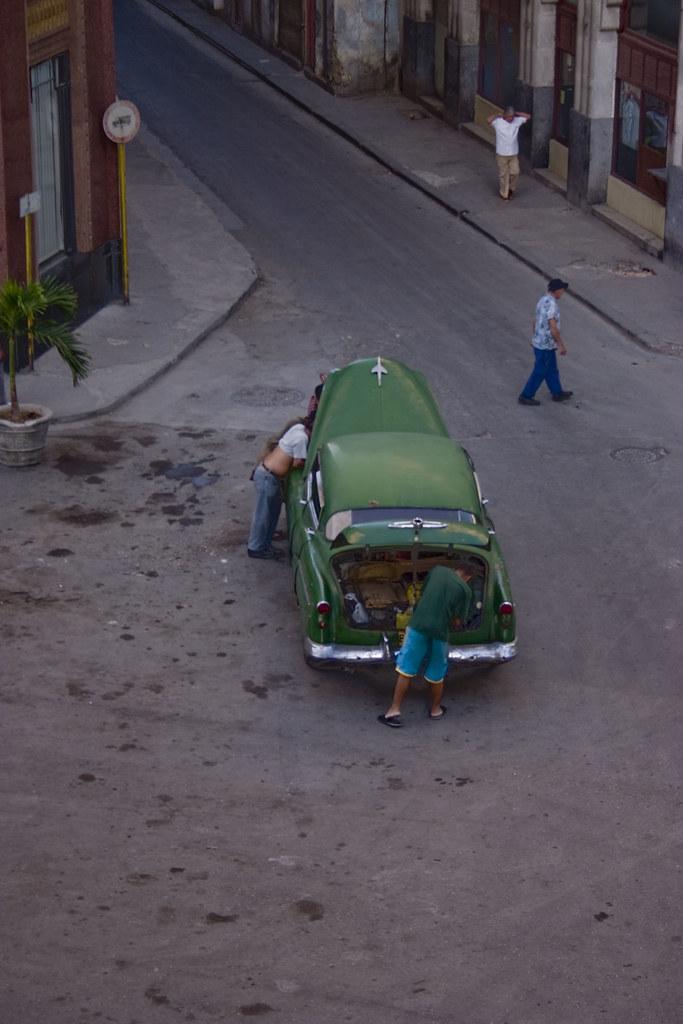 Car Repairs In Tukwila