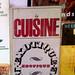 cuisine exotique/erotique
