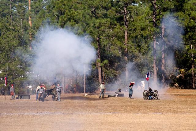 Brooksville Raid 2009