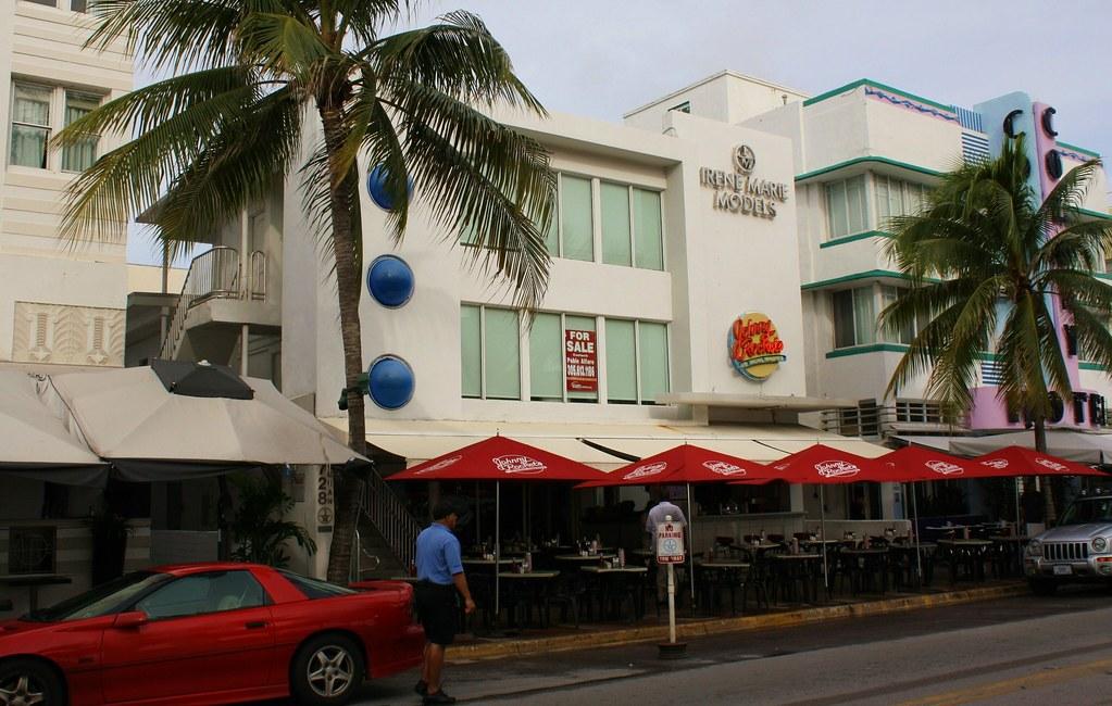 Scarface Hotel South Beach