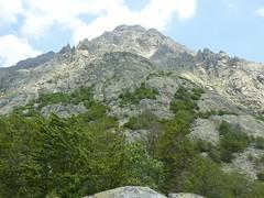 Monte d'Oru par Puzatelli