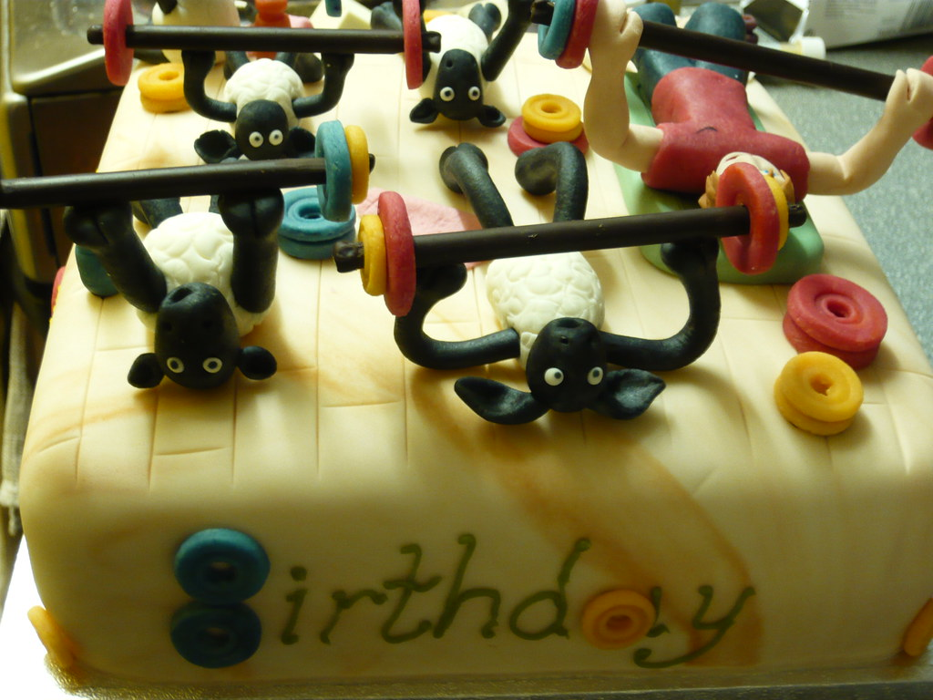 Birthday Cake Body Lotion