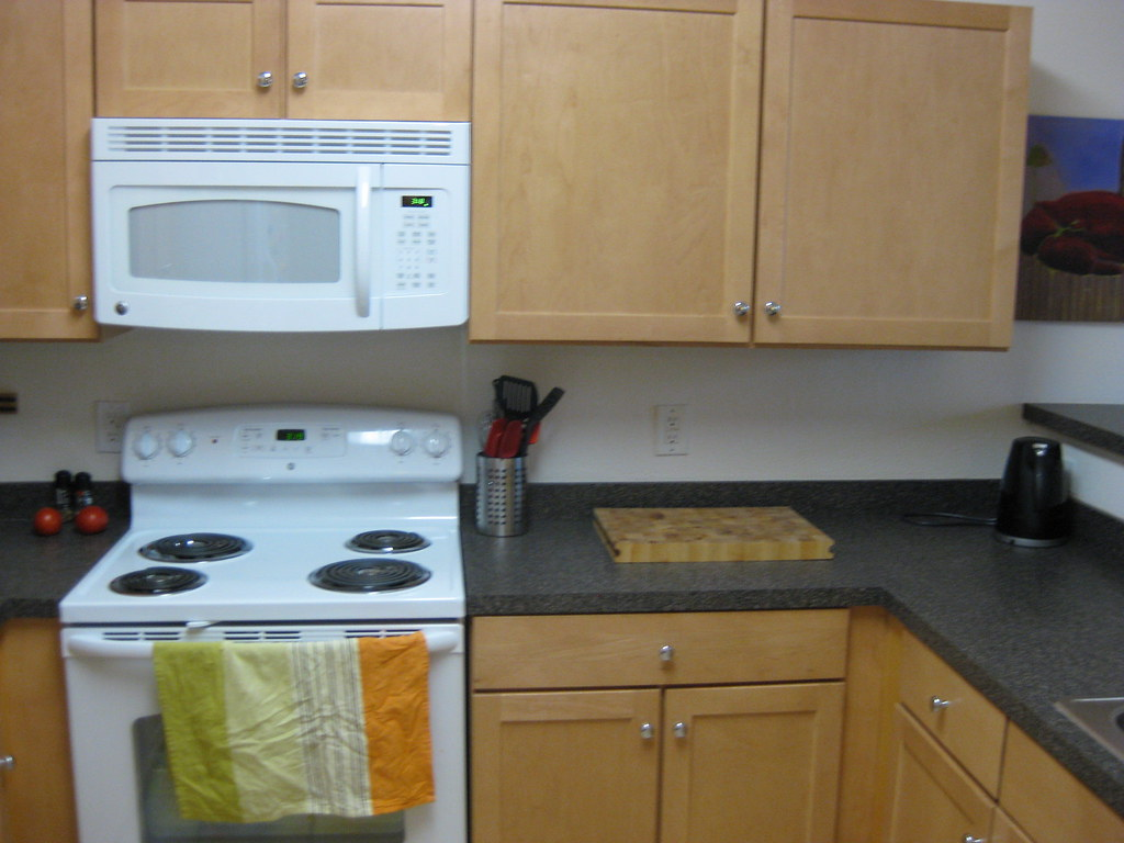 Butcher Block Kitchen Countertops Pictures