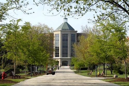 Benedictine University...