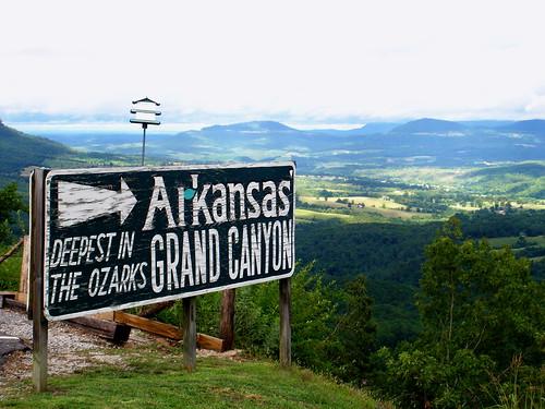 Arkansas >> Arkansas Grand Canyon   Neither grand nor technically a cany…   Flickr