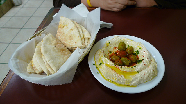 Al Hamra Halal Cafe Redondo Beach Ca