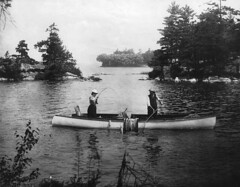 Thousand Islands, ON, about 1915 | by Musée McCord Museum