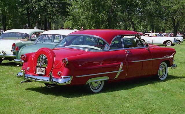 1953 ford crestline victoria 2 door hardtop flickr for 1953 ford crestline victoria 2 door hardtop