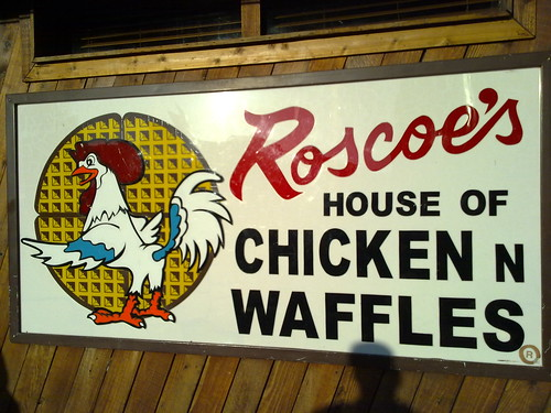 Roscoe's | by Andrew Currie