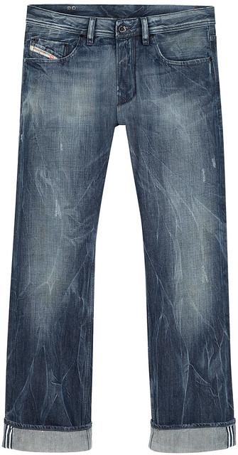 Men Originals Jeans Shoes