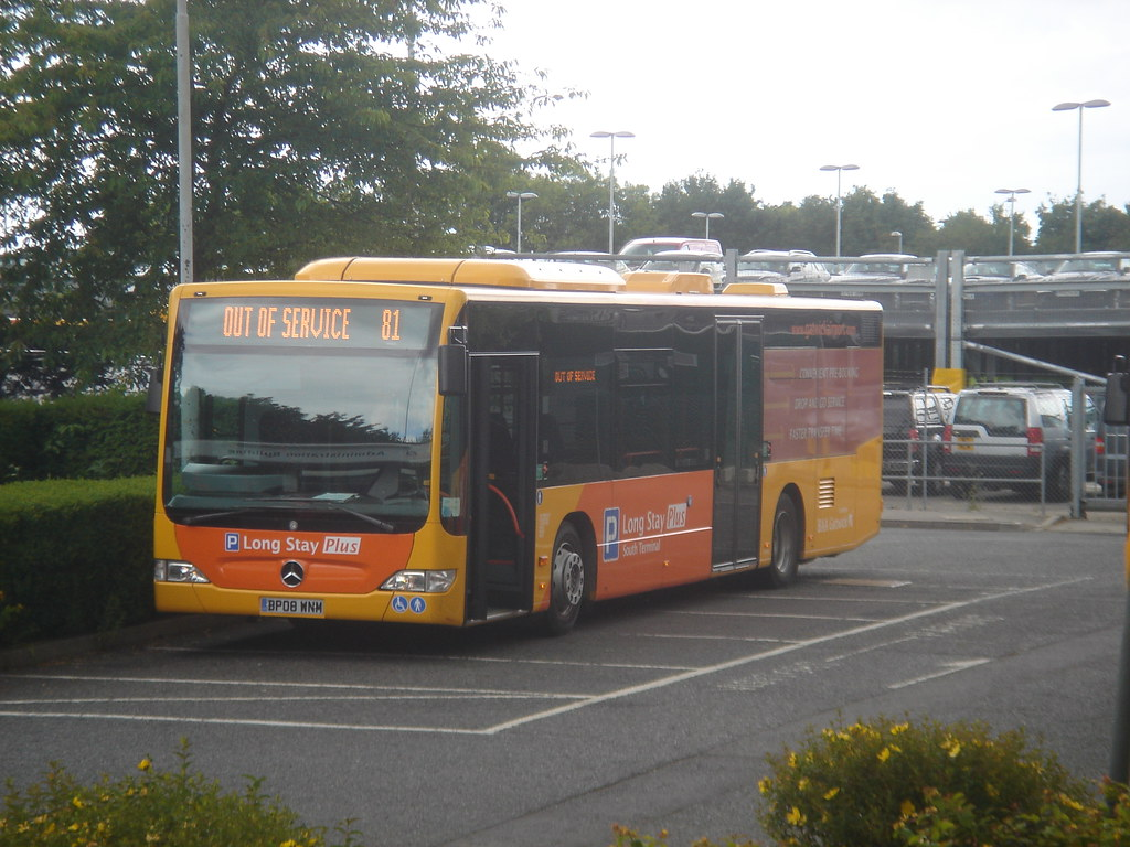 Image Result For Gatwick Airport Car