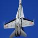 Swiss Air Force F/A-18C Hornet RIAT 2009