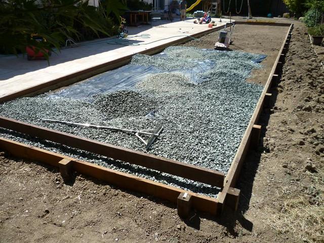 Walnut Creek New Home Construction