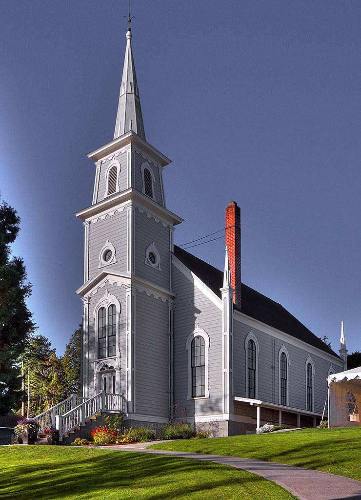 St Paul MB Church - Home