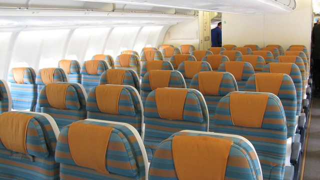 air line guidelines to seats