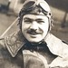 Photograph of airmail pilot Wesley Smith