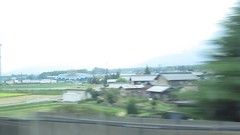 HD Video / Tokaido Shinkansen (bullet train) 東海道新幹線