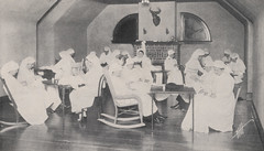 Upper Arlington Red Cross Unit, 1918 | by UA Archives | Upper Arlington History