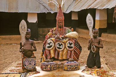 yoruba people of nigeria essay Analysis - in his 2000 page book titled ile-ife-the source of yoruba civilisation, prince adelegan adegbola wrote the following about the yoruba people of south.