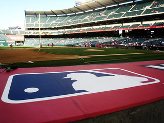 Major League Baseball | by Bill Selak
