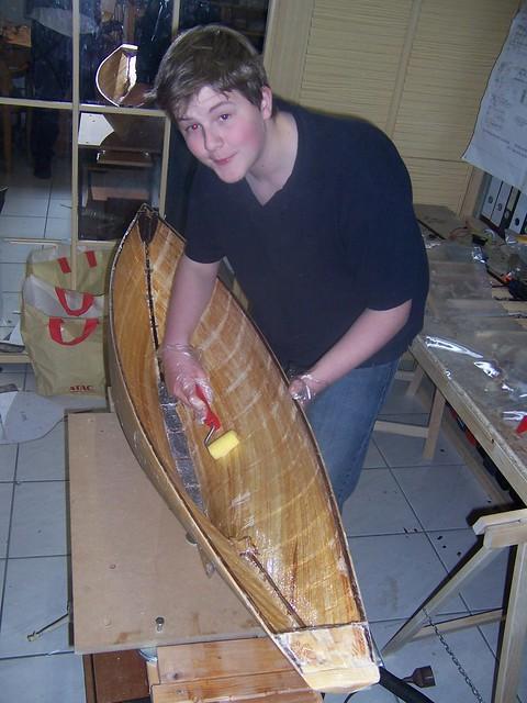 Building my Sailboat Carina from scratch 3781988219_9168e2314d_z