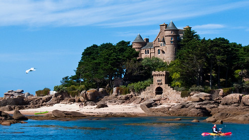 Château de Costaeres | Flickr - Photo Sharing!