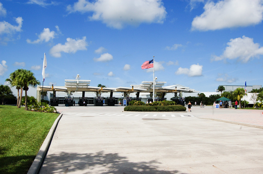 Orlando Kennedy Space Center 4 Of 98 Olivier Laurent