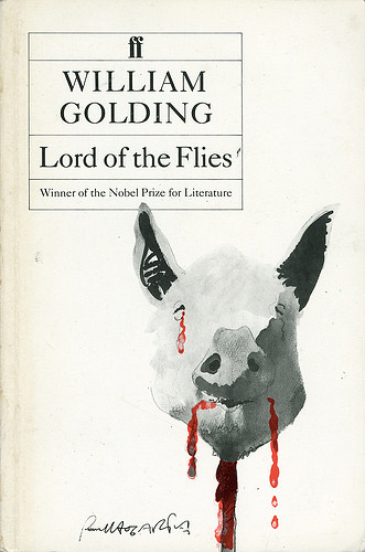 the message of william golding in In lord of the flies, william golding is conveying the message that human beings  must have rules, authority and government in order to maintain a safe.